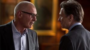 Harrison Ford e Gary Oldman nel trailer de Il potere dei soldi