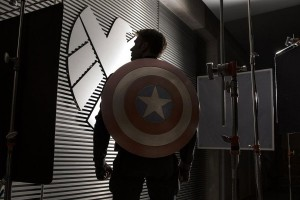 Captain America: The Winter Soldier, il primo trailer