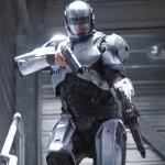 Joel Kinnaman in MGM/Columbia Pictures' ROBOCOP.