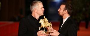 Festival di Roma 2013: i vincitori