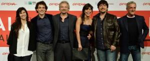 Roma 2013: Giorno 1