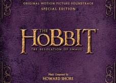 Lo Hobbit: la Desolazione di Smaug: 43 minuti di colonna sonora tutti da ascoltare!