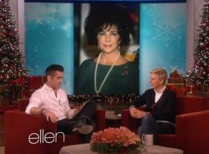 Colin Farrell parla della sua love story con Liz Taylor