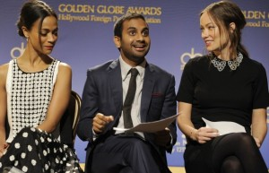 Annunciate le candidature ai Golden Globe 2014