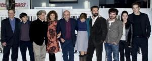 Il capitale umano, incontro con Paolo Virzì e il cast