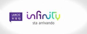 Mediaset lancia Infinity: da domani film e serie TV a portata di click