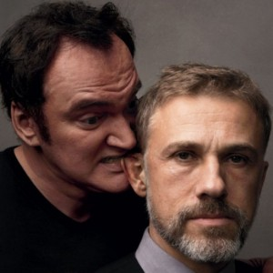 Quentin Tarantino al lavoro su The Hateful Eight