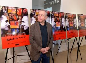 Bob De Niro porta al Sundance un doc su suo padre