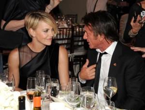 E' ufficiale: Charlize Theron e Sean Penn stanno insieme
