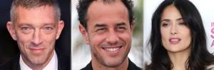 Matteo Garrone: prossimo film con Salma Hayek e Vincent Cassel