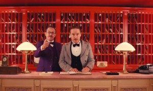The Grand Budapest Hotel, il trailer italiano