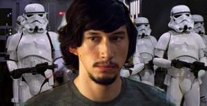 Star Wars: Episode VII: il villain sarà Adam Driver