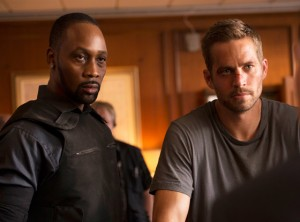 Brick Mansions: il primo trailer del film con Paul Walker