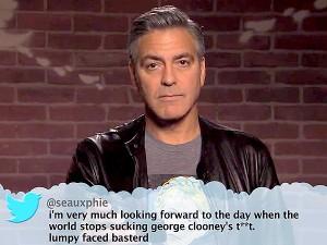 I divi di Hollywood alle prese con tweet molto cattivi che li riguardano