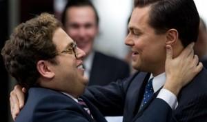 Leonardo DiCaprio e Jonah Hill di nuovo insieme