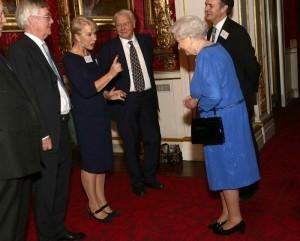 Helen Mirren e il faccia a faccia con la Regina Elisabetta