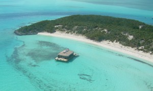 Johnny Depp e Amber Heard sposi a Little Hall's Pond Cay
