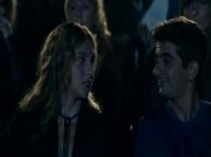 Marianna Madia nel cameo di Pazze di me