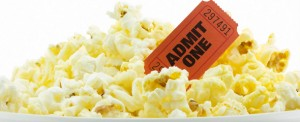 Perché al cinema si mangia il popcorn?