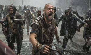 Nuovo trailer internazionale per Noah