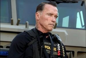 Trailer senza censure per Sabotage con Arnold Schwarzenegger