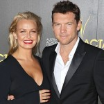 sam-worthington-lara-bingle