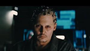 Transcendence, il nuovo trailer del film con Johnny Depp