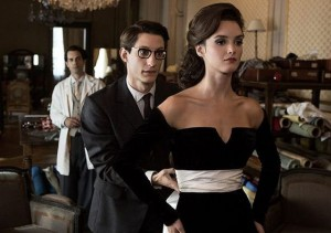 Yves Saint Laurent, il trailer italiano del film sullo stilista francese