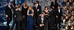 Oscar 2014: tutti i vincitori