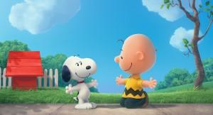 Peanuts – Snoopy & Friends – il Film, il trailer