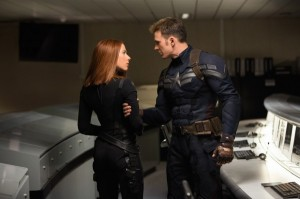 Captain America: The Winter Soldier, un nuovo spot