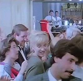 L'esordio di Cate Blanchett in un film egiziano del 1990
