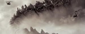 Oggi abbiamo assistito alla presentazione delle prime scene di Godzilla e di Edge of Tomorrow
