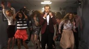 Kevin Bacon torna a ballare sulle note di Footloose