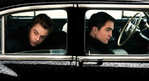 Robert Pattinson e Dane DeHaan in Life, le foto dal set