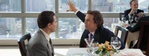 Matthew McConaughey spiega a Leonardo DiCaprio perché non vince mai un Oscar