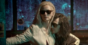 Only Lovers Left Alive, un nuovo trailer