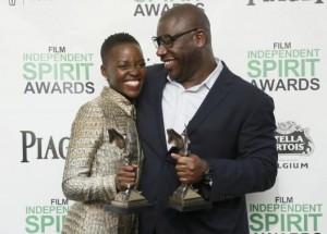 Independent Spirit Awards 2014 dominati da 12 anni schiavo