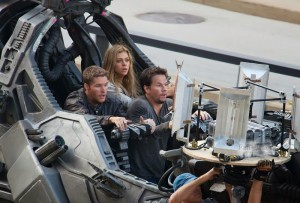 Il full trailer di Transformers 4: L'Era dell'Estinzione