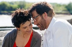 Clive Owen e Juliette Binoche nel primo trailer di Words and Pictures