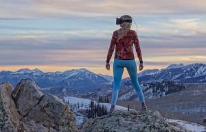 Primo trailer per Zero Point, film realizzato per Oculus Rift