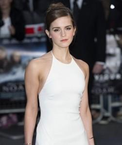 Emma Watson e le spanx traditrici