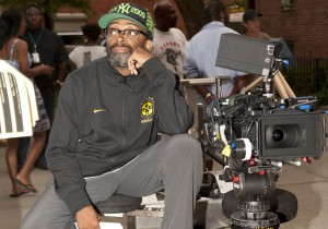 L'uso del Dolly nei film di Spike Lee