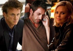 Charlize Theron, Adèle Exarchopoulos e Javier Bardem nel prossimo film di Sean Penn