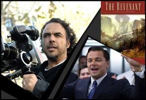 DiCaprio protagonista del prossimo film di Iñárritu
