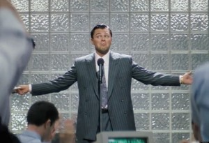 Russia: multate 5 sale per aver trasmesso The Wolf of Wall Street