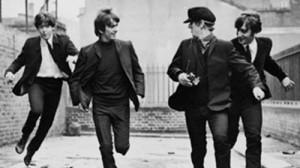 A Hard Day's Night compie 50 anni e torna al cinema