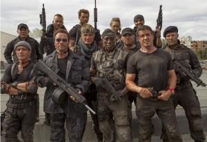 E poi arrivò il full trailer de I Mercenari 3!