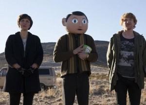 Arriva Frank, rock-comedy con Michael Fassbender mascherato. Il trailer.