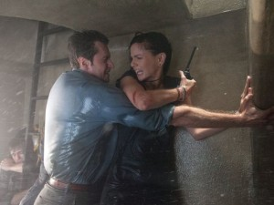 Into the Storm, il trailer del disaster movie con Richard Armitage